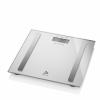 Digi-health Multilaser Pro Balanca Digital Multifuncoes Prata Hc029